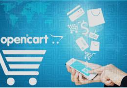Модули OpenCart как основные помощники для выгрузки в маркетплейсы