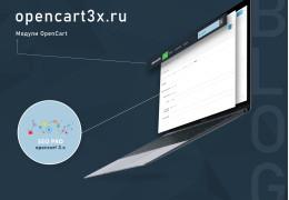 Модули OpenCart для заполнения данных СЕО и формирования ЧПУ ссылок