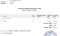 Безналичный расчет (счет на оплату) для Украины Opencart 3.0