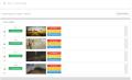 Модуль Revolution Слайдер для Opencart 3.0